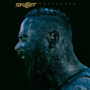 SkilletUnleasedCover